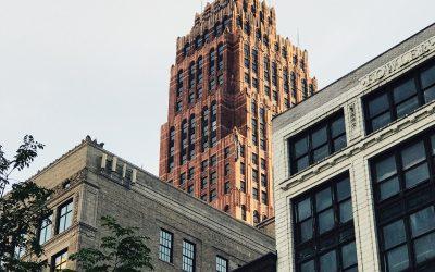 Why Visit Detroit